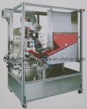 De auto Zachte Plastic Machine van de Etikettering van de Buis van de Pijp