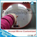 Miroir convexe concave bilatéral rond flexible