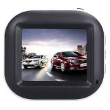 Автомобиль DVR умеренной цены кулачка HD 720p автомобиля