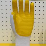 安く身に着け抵抗および耐衝撃性手の保護安全手袋