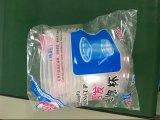 Empaquetadora plástica impresa de la taza para la venta caliente