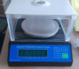 외부 프레임과의 디지털 실험실 균형은 500g/0.01g를 보호한다