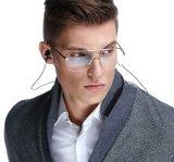 Long écouteur de stéréo de Bluetooth de temps de travail et de temps d'attente