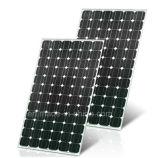 Il mono comitato solare più basso di prezzi 12V 200W