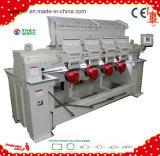 Máquina de matéria têxtil principal Wy1204c/Wy904c do bordado do computador 4