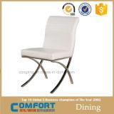Muebles del fabricante del acero inoxidable de la silla del comedor de Luxucy