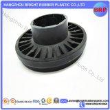Schwarzes biegsames Trägermaterial angepasst in der hohen Präzision von Manufacturer