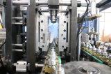 Máquina que sopla de la botella de agua pura