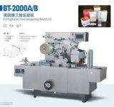 Zellophan über der Verpackung der Maschinerie-Berufsfabrik Bt2000A/B
