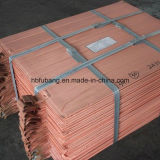 高品質の安い銅の陰極99.9%純度