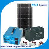 Инвертор 50kw солнечной силы, 50kw с электрической системы решетки солнечной