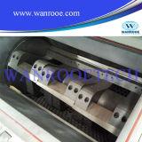 Пластичная машина дробилки для PVC PE PP