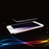Silk Drucken-ausgeglichenes Glas-beweglicher Bildschirm-Schoner für iPhone 6/6s/6 plus