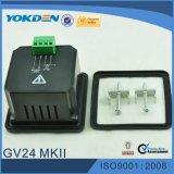 Tester di potere del voltmetro di CA Digital di Gv24 Mkii