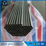 Espesor de la pared fina 304 Industria 316L Tubería de acero inoxidable