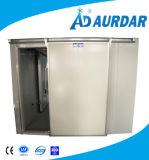 Máquina fría de la placa del helado para la venta
