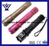 고품질 자기방위 다기능 재충전용 LED 토치는 스턴 총 (SY-1315A)를