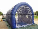 Inflable al aire libre Carpa Comercial Gran Túnel en Venta