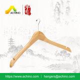 금속 훅 (BTH200)를 가진 대나무 옷 걸이