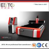 máquina do cortador do laser do CNC de 500W Ipg com o certificado da patente de projeto