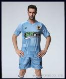 卸し売りOEMの昇華印刷のスポーツのサッカージャージー
