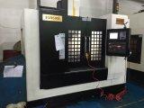 Филировальная машина CNC для обрабатывать частей машинного оборудования (EV850L)