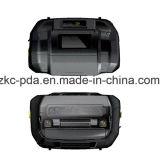 Terminal Android da posição do equipamento do mensageiro com impressora térmica