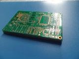 통신 네트워크에 있는 Fr 4와 PCB 결합되는 RO4003c와 RO4450b