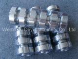 Tipo curto sanitário união completa do aço inoxidável de Dn125 Ss316L