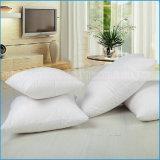 Qualitäts-Hotel-Textilgans-Feder Pillows unten