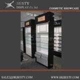 Kundenspezifischer Wand-Schrank für kosmetischen Speicher
