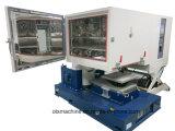 Compartimiento integrado de la temperatura/de la prueba ambiental de la humedad/de la vibración