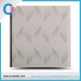 Панель стены PVC PVC высокого качества декоративным напечатанная потолком