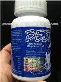 Prodotto di dimagramento di erbe della natura il più bene sottile più le pillole