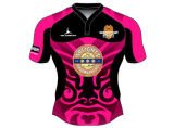Rugby barato Jersey do Sublimation elegante por atacado (ELTRJI-27)