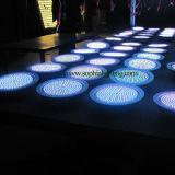 Onderwater Licht, het Licht van de Pool, het Licht van de Vijver, PAR56, het Licht van de Fontein