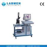 Qualité de processeur automatique de tissu