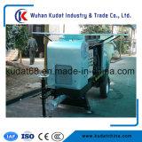 40m3/H電気トレーラーの具体的なポンプ(HBT40E-1407)