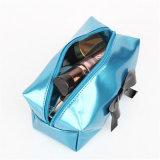 Sac cosmétique multifonctionnel de sac cosmétique imperméable à l'eau créateur de course (GB#1232)