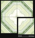 艶をかけられた陶磁器の床タイル400X400mm