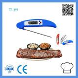 Feilong die Draagbare Kleine Digitale BBQ Thermometer voor het Koken van het Voedsel vouwt