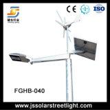 indicatore luminoso di via ibrido solare del vento 40W