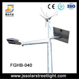 hybrides Straßenlaternesolar des Wind-40W