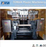 Tonva Marken-Maschinen-Hersteller für HDPE pp. Flaschen-durchbrennenmaschine