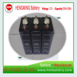 Pile alcaline cadmium-nickel/batterie industrielle Gnz20 (1.2V20Ah) de Battery/UPS