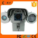 cámara del CCTV del IR HD PTZ de la visión nocturna del 100m con el zoom Cmos chino de 2.0MP 20X