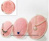 Schmucksache-Halter-Ausstellungsstand mit Perle für Ohrring-Halsketten-Schmucksache-Organisatoren