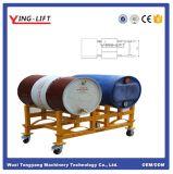 O cilindro submete Storeage com capacidade de carga 1500kg