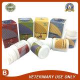 Drogues vétérinaires des languettes du bol 100 de tartrate de tylosine
