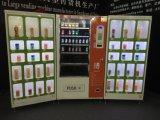 Máquina de Vending dos petiscos & das bebidas do elevador da correia transportadora